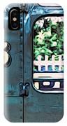 Train 4279 IPhone Case