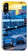 Tramway A IPhone Case