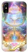 Tranceend IPhone Case