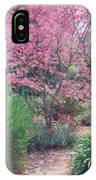 Tranquil Pathway IPhone X Case
