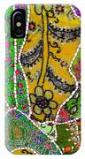 Travel Shopping Colorful Tapestry 8 India Rajasthan IPhone Case