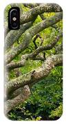 Tree #1 IPhone Case