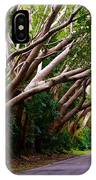 Tree Canopy IPhone Case
