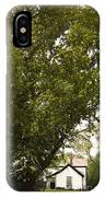 Tree Covered IPhone Case