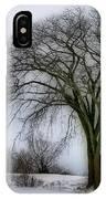 Tree Elder IPhone Case