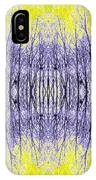 Tree For The Yellow Forest IPhone Case