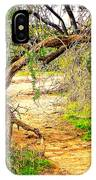 Tree Gate IPhone Case