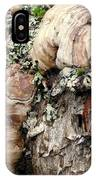 Tree Growths IPhone Case
