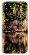 Tree Impressions IPhone Case