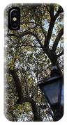 Tree In French Quarter IPhone Case