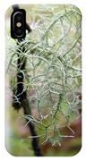 Tree Moss IPhone Case