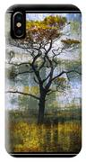 Tree Of Colours IPhone Case
