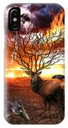 Tree Of Death IPhone Case