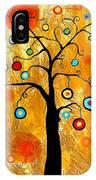 Tree Of Happiness 647 - Marucii IPhone Case