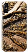 Tree Of Hope Detail IPhone Case