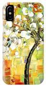 Tree Of Joy IPhone Case