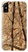 Tree Of Life IPhone X Case