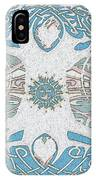 Tree Of Life Waters Edge IPhone Case
