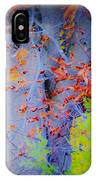 Tree Of Many Colors IPhone Case
