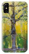 Tree Of Reflection IPhone Case