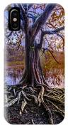 Tree Of Souls IPhone Case