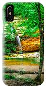 Tree Roots IPhone Case