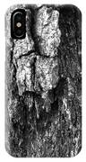 Tree Rot IPhone Case