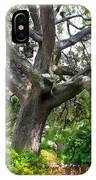 Tree Series 48 IPhone Case