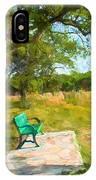 Tree Series 65 IPhone Case