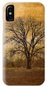 Tree Spirit IPhone Case
