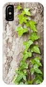 Tree Vine IPhone Case