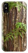 Tree Wear By Nature IPhone Case