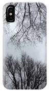Treeching For More IPhone Case