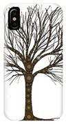 Treedom IPhone Case