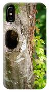 Tree's Mandala IPhone Case
