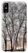 Trees  IPhone X Case