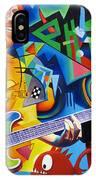 Trey Kandinsky  IPhone Case