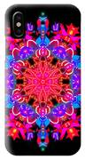 Tribal Art 3 IPhone Case
