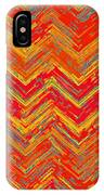 Tribal Pattern 019 IPhone Case