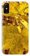 Tribute To Autumn IPhone Case