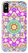 Trinity Of Light K2 IPhone Case