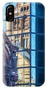 Trinity Reflections IPhone Case