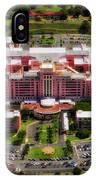 Tripler Army Medical Center - Honolulu IPhone Case