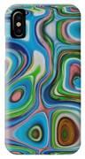 Tripple Dip IPhone Case