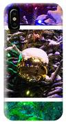 Triptych - Traffic Lights Christmas - Featured 2 IPhone Case