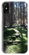 Troll's Grave IPhone Case