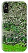 Tropical Entanglement IPhone Case
