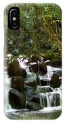 Tropical Falls IPhone Case