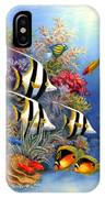 Tropical Fish A IPhone Case