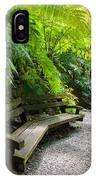 Tropical Garden IPhone Case